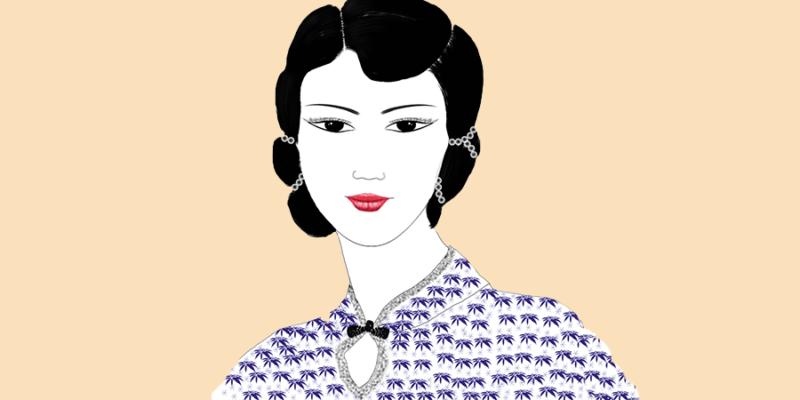 Tướng Phụ Nữ Vượng Phu Ích Tử | Phong Thủy Phát Lộc