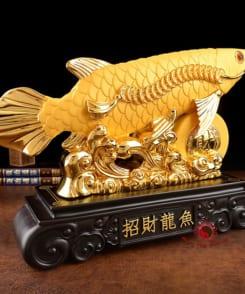 kim long chiêu tài vàng 3