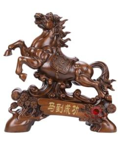tượng ngựa mã đáo thành công 4
