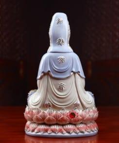 tượng thờ quan thế âm nhỏ 2
