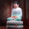 tôn tượng đức bổn sư thích ca mâu ni phật 5
