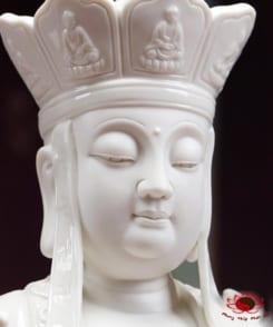 tượng sứ ngài địa tạng vương bồ tát đẹp 5