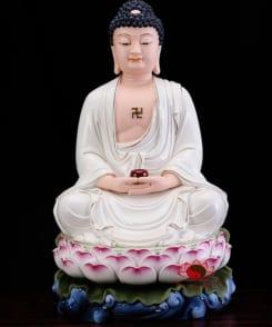 tượng tây phương tam thánh đẹp 3