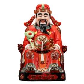 Thần Tài Quan Lộc