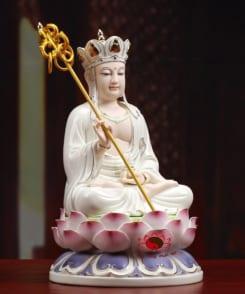 tượng thờ ngài địa tạng vương bồ tát 3