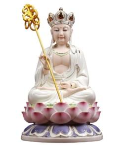 tượng thờ ngài địa tạng vương bồ tát 4