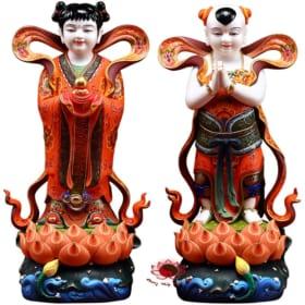 Tiên Đồng Ngọc Nữ