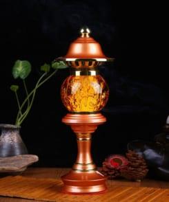 đèn bàn thờ đẹp cao cấp 5
