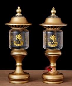 đèn led để bàn thờ đẹp 5