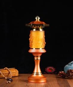 đèn thờ bàn phật đẹp 5