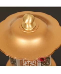đèn thờ bằng đồng kiểu xưa 5