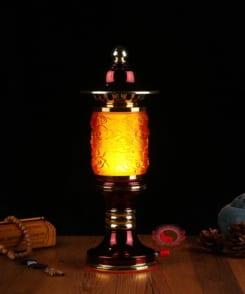 đèn thờ điện thờ cúng đẹp 4
