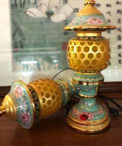 đèn thờ kiểu đài loan đẹp 3